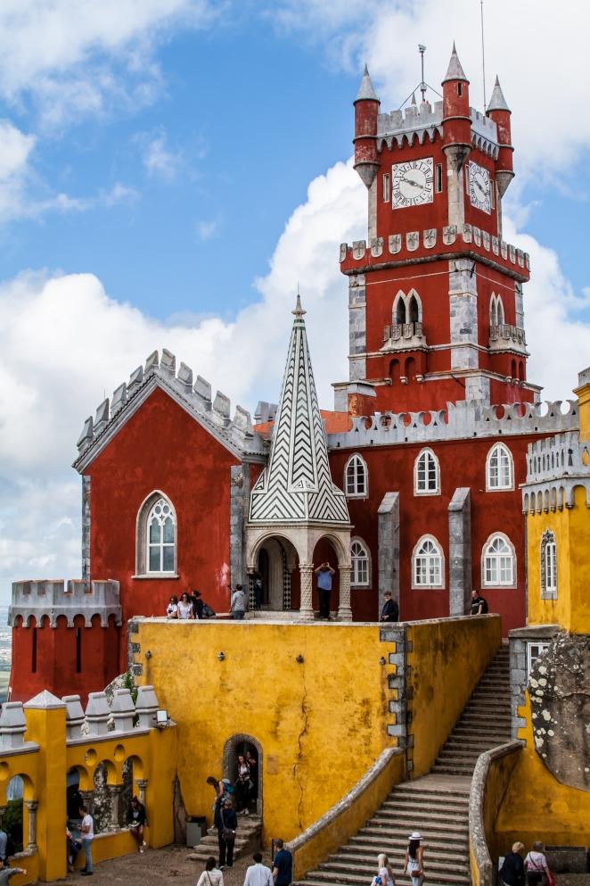 Pena Palace_ Lisbon 2017-9506