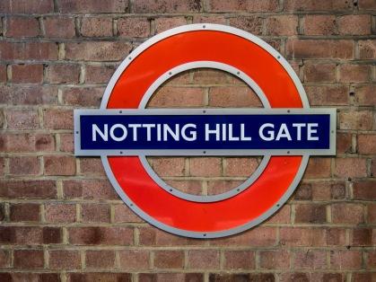 The Underground London-8230